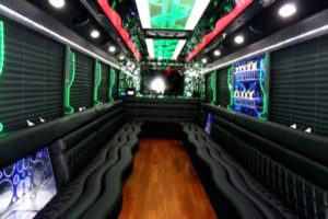 20 Person Party Bus 1 Oklahoma City