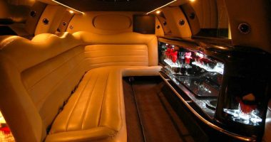 8 Person Lincoln Limo Service Oklahoma City